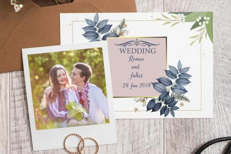 Create Wedding Invitations Online